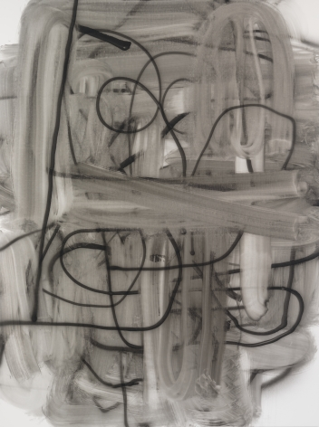 Christopher Wool - Untitled
