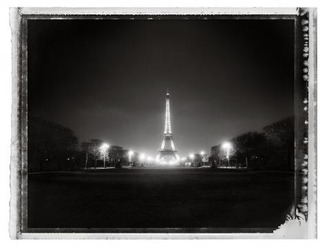 Christopher Thomas- Tour Eiffel V