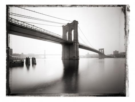 Christopher Thomas- Brooklyn Bridge II
