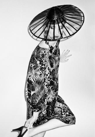 Roxanne Lowit - Yves Saint Laurent