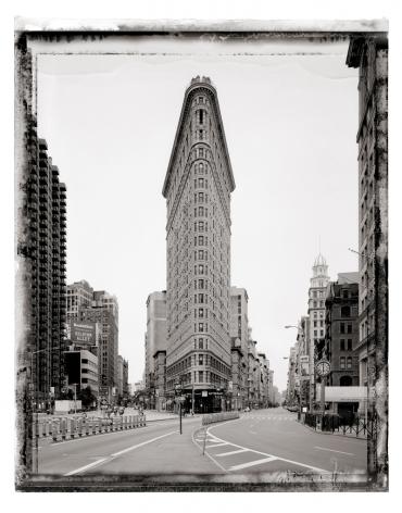 Christopher Thomas- Flatiron Building