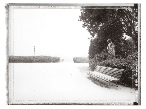 Christopher Thomas - Giardini Pubblici II