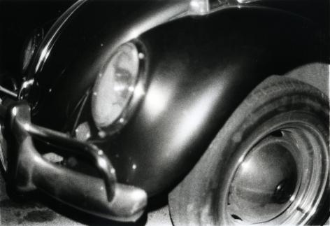 Daido Moriyama - The World of Photography