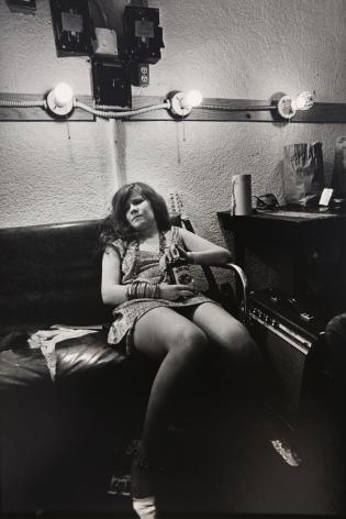 Jim Marshall- Janis Joplin