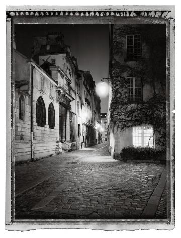 Christopher Thomas- Rue des Barres