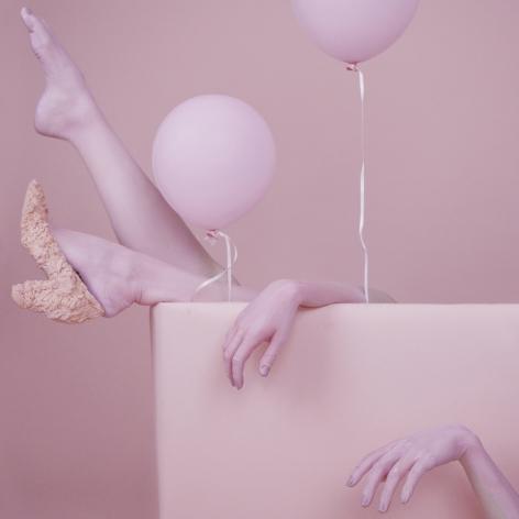 Olivia Locher - Stuck on Gum