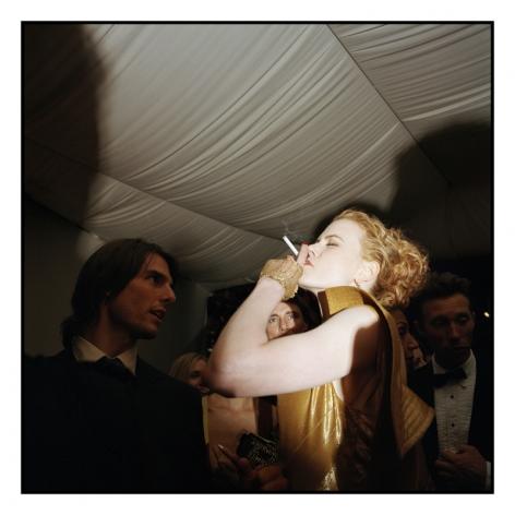 Jonathan Becker - Nicole Kidman, Hollywood