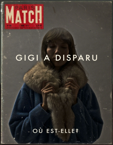 Josh Gosfield- Gigi a Disparu