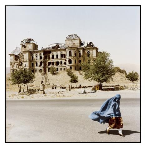 Jonathan Becker - Around Kabul