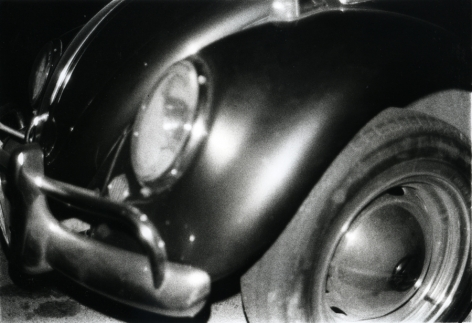 Daido Moriyama - The World of Photography