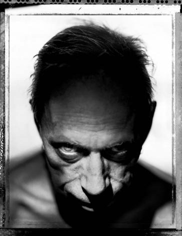 Marc Asnin - Uncle Charlie