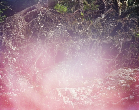 Hannah Whitaker - Bad Photographer