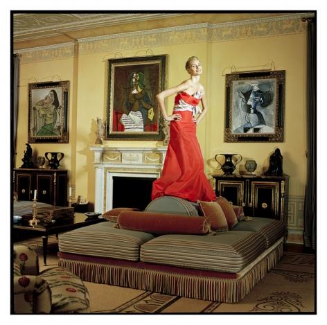 Jonathan Becker - Lauren Davis at Home, Park Avenue