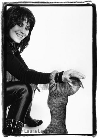 Laura Levine- Joan Jett