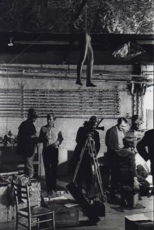 Fred W. McDarrah - Warhol