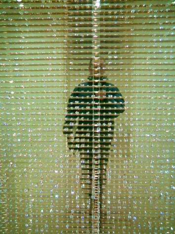 Joel Grey- Self-Portrait
