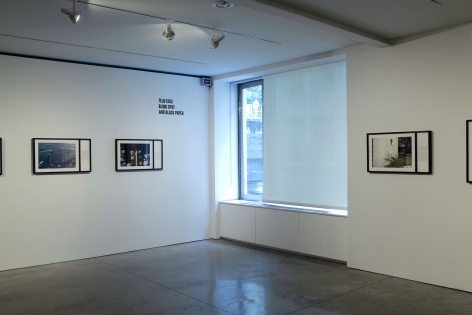 Teju Cole Blind Spot And Black Paper Exhibitions