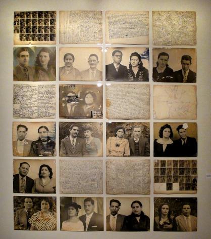 Manuel Garcia Fernandez- Colombian Portraits
