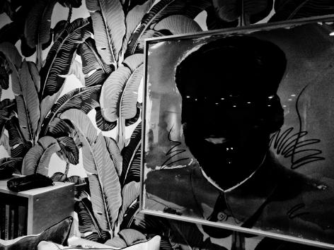 Daido Moriyama Record No. 22, Los Angeles