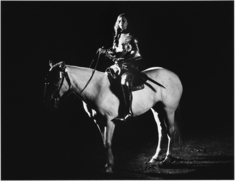 Max Snow- Joan of Arc