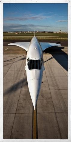 Manolo Chrétien_Over Concorde