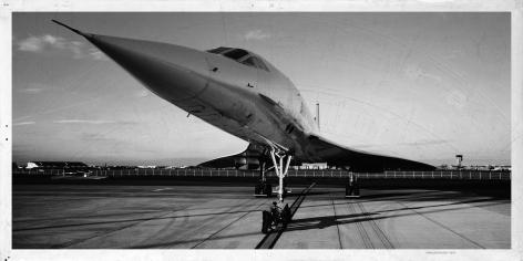 Manolo Chrétien_Vintage Concorde