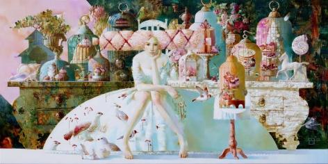 Anna Berezovskaya_The Diet
