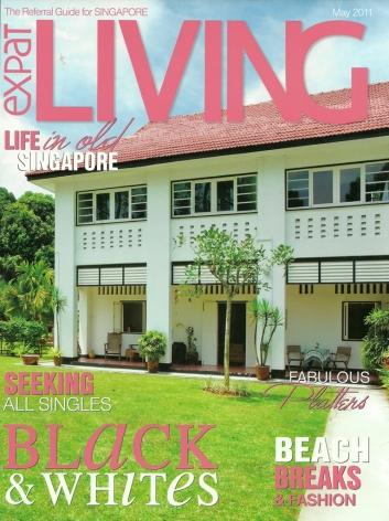 Expat Living Singapore