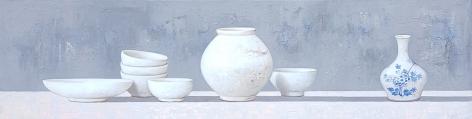 Essence #10 by Jaekwoun Ko