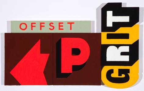 SKYLAR FEIN Offset, 2010