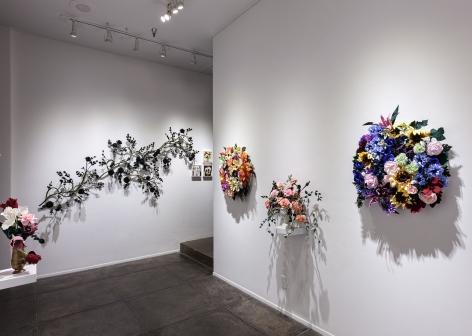 CARLTON SCOTT STURGILL, Life in Bloom