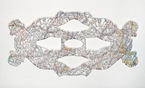 NIKKI ROSATO Untitled (Object) IV, 2017