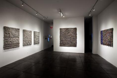 ANITA COOKEIIIDensity, [Main Gallery Installation View]