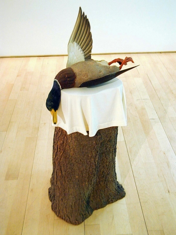 MICHAEL COMBS, Trophy, 2000