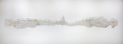 NIKKI ROSATO Untitled (Connections), 2012