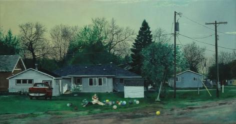 Nate Burbeck, Pipestone, Minnesota, 2015