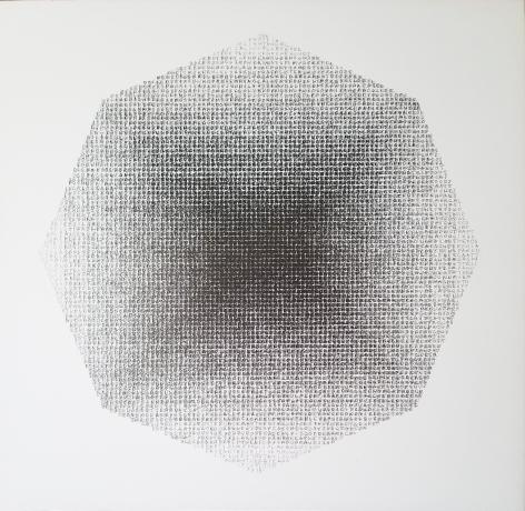 JOHN ADELMAN, Oxalyl, 2018