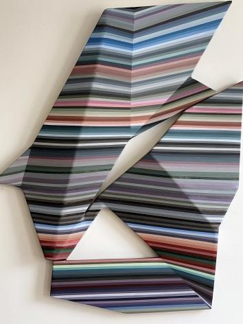 Angela Lane, More than 50 shades of Grey, 2021