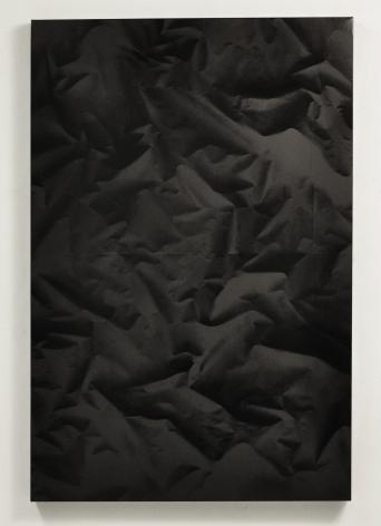 BONNIE MAYGARDEN De.Fragment III, 2013
