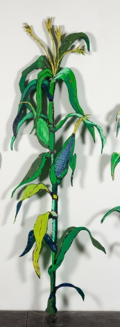 GINA PHILLIPS Cornstalk (Hybrid), 2014