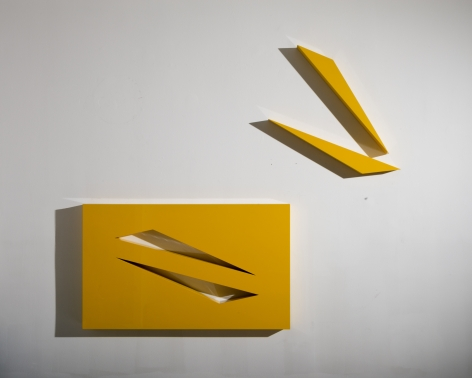 LORI COZEN-GELLER, Flight, 2012
