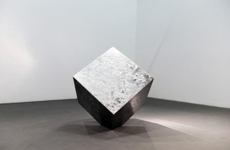 LORI COZEN-GELLER, Raw (medium), 2015