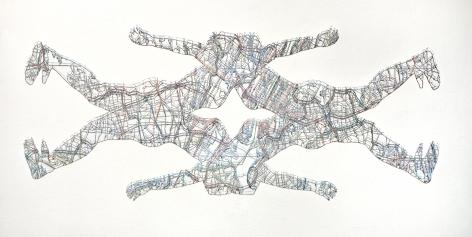 NIKKI ROSATO Untitled (Object) VI, 2017