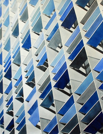 AMY PARK Niemeyer, Costa (and others) Façade, Rio de Janeiro, Brazil, 2010