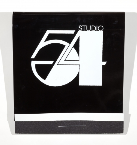 SKYLAR FEIN Studio 54, 2016