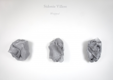 SIDONIE VILLERE Wrapped