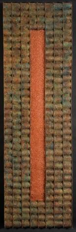 ANITA COOKE Textures of New Orleans II,2012