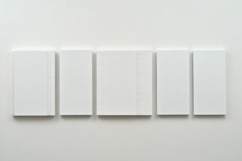 SIDONIE VILLERE, With and Without, 2008