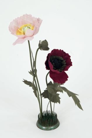 CARLTON SCOTT STURGILL, Remembrances VII, 2021