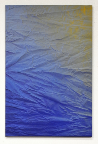 BONNIE MAYGARDEN Light and Air I, 2016
